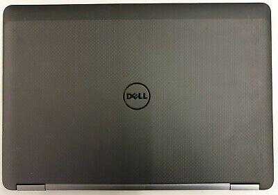 Dell Latitude E7250 i7 5th Gen 16Gb RAM 512Gb SSD Touch Screen Laptop FHD Win 10