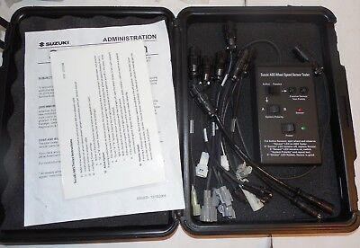 Suzuki ABS Wheel Sensor Test Kit ABS-073008-AKS Te