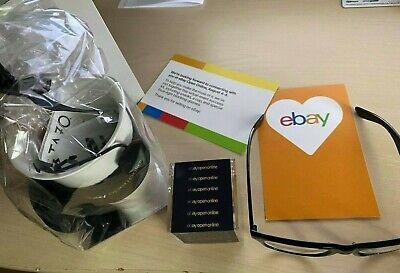 Ebay Open Online 2021 Gift Set Goodies Coffee Mug Reading Glasses etc
