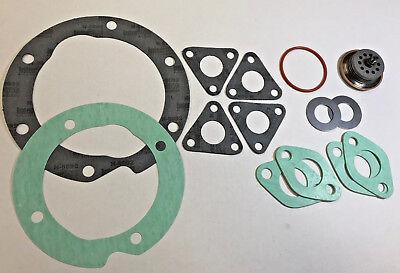 Leroi Dresser Model 440a Parts Kit - Gaskets Valve Rings Valve 1ah151251