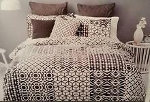 King Size Quilt Cover Set Brand New Merrimac Gold Coast City Preview