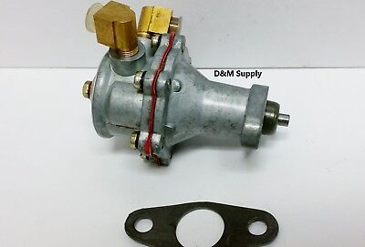 Ford Tractor Fuel Pump 4190 420 4330 4340 4400 4410 4500 4600 5000 515 5190 531