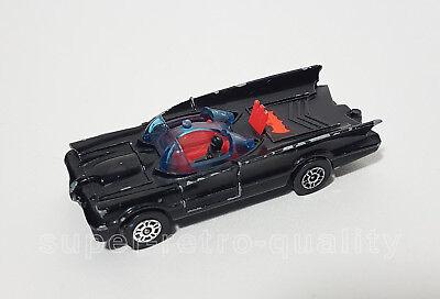 Corgi Juniors 69 Bat-mobile Bat-mobile batman car