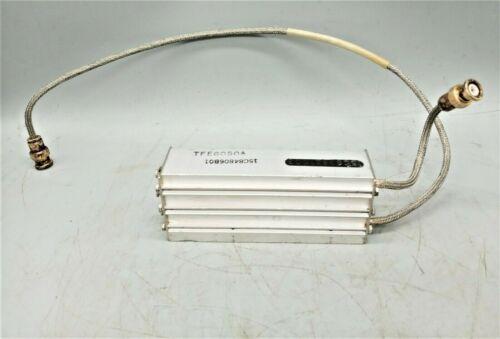 Motorola TFE-6050-A Cavity filter