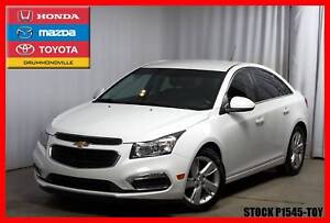 2015 Chevrolet Cruze **DIESEL** RARE! GROUPE CUIR