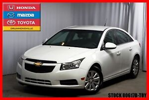 2011 Chevrolet Cruze LT Turbo / CRUISE / AIR CLIM / DOOR LOCK