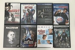 MOVIES FOR SALE!!!