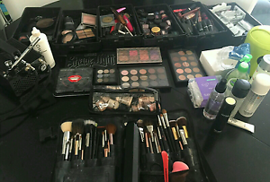 Mobile makeup artist Taperoo Port Adelaide Area Preview
