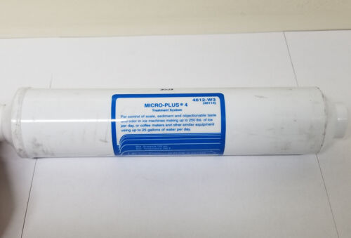 ~Discount HVAC~ NC-4612W3 - Micro-Plus 4 Treatment System