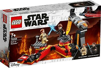 LEGO® STAR WARS™  75269   Duell - Star Wars Auf