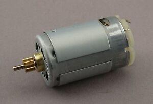 Craftsman Mig Welder Wire Drive Motor 20569 196.205690 Parts