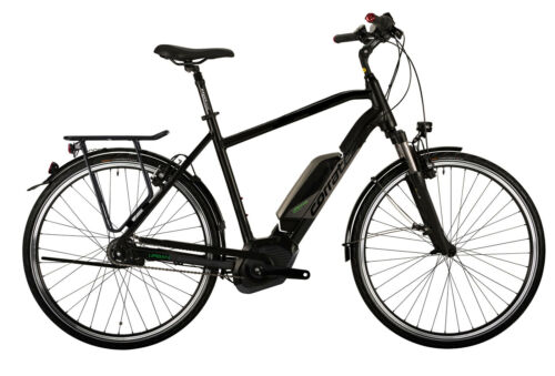 Corratec E-Bike E-Power 28 Urban Active Gent,  Bosch 8SC, 500 W 2019 size 61cm