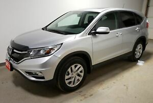 2015 Honda CR-V EX-L|Certified|Htd Lthr|N Tires|Camera|Loaded