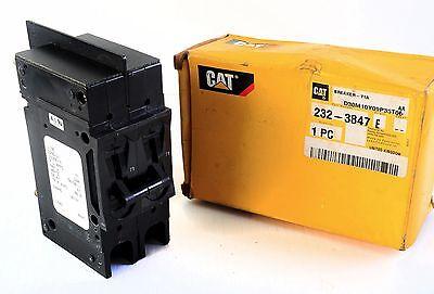Caterpiller Circuit Breaker 70 90 A Bolt-in Panel Generator 2323847 240 V 4 Lug