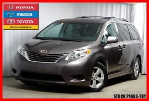2015 Toyota Sienna LE 8 PLACES / CAM RECUL / SIEGES CHAUFF