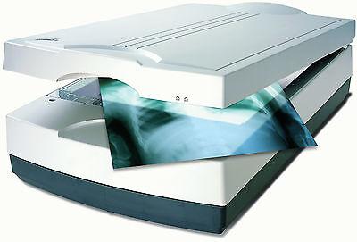 MICROTEK ScanMaker 1000XL TMA1000XL A3-Scanner Mittelformat Dia Negativ X-Ray