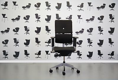 Refurbished Steelcase Please V2 Chair