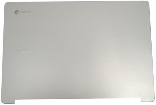 Acer Chromebook CB5-312T Laptop Silver LCD Back Cover 60.GHPN7.001