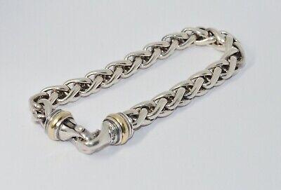 DAVID YURMAN Men's 8mm Bracelet 8.5
