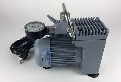 Vacuubrand Vacuum Pump Type Me 2s1