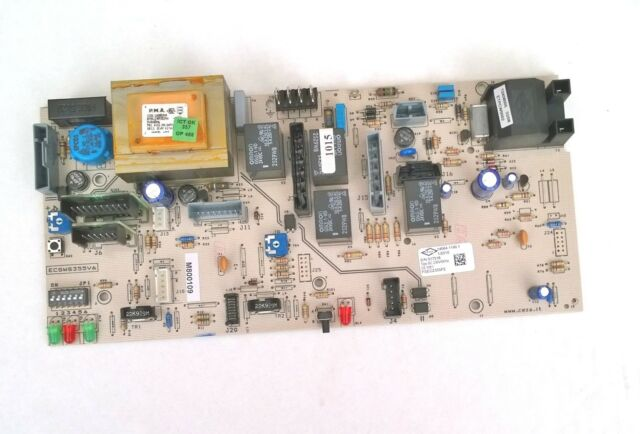 BIASI GARDA M90F & RIVA COMPACT M90E PCB PART NO. BI1885101 BRAND NEW ORIGINAL