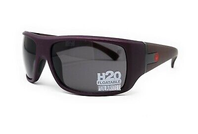 NEW Dragon Vantage H20 Redwood Polarized Mens Floatable Wrap Sunglasses (Dragon H20 Sunglasses)