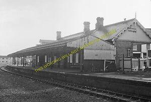 Penarth-Railway-Station-Photo-Cardiff-Lavernock-Cadoxton-Line-Taff-Vale-Rly