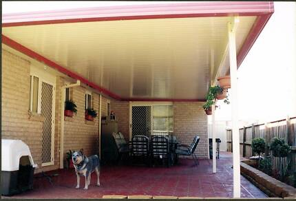 Patios, Carports, Fencing, Garages, Sheds, Awnings