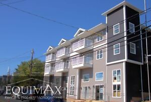 NEW BUILDING - Heat Included - 18 units!!! many options