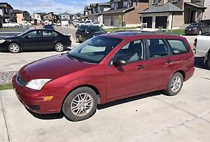 2005 Ford Focus SES - $2500