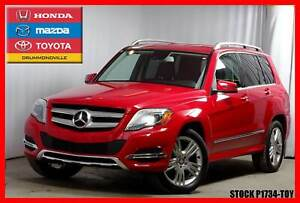 2014 Mercedes-Benz GLK-Class GLK250 / DIESEL BlueTEC / 4MATIC IN