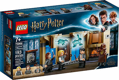 75966 LEGO Harry Potter Hogwarts Room of Requirement Playset 193 Pieces Age 7+