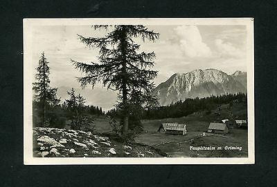 "Stempel ""Alpenheim Tauplitzalpe"" Klachau  (900-14)"