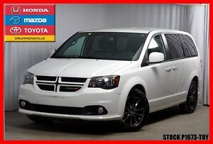 2018 Dodge Grand Caravan **GROUPE GT!!**