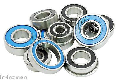 Xray M18 (upgrade Option) Electric ON Road Bearing set RC Ball Bearings (Optional Ball Pack)