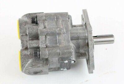 Mgg20030-ba1a3 Parker Mgg Hydraulic Motor High Speed Low Torque
