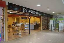 COFFEE SHOP FOR LEASE Bentley Canning Area Preview