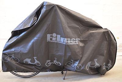 Universal Fahrradgarage Fahrrad Abdeckplane Schutzhülle Bike Fahrradhülle Roller