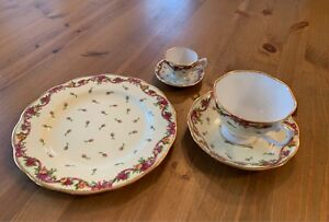 Royal Doulton China