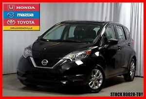 2017 Nissan Versa Note 1.6 SV / CAM RECUL / MAGS