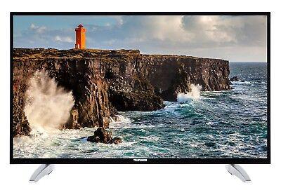 Telefunken LF39FZ11A Fernseher 39 Zoll Full HD TV Triple-Tuner DVB-C/-T2/-S2 CI+