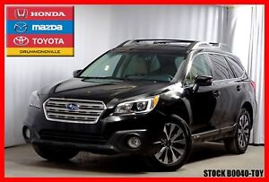2016 Subaru Outback 3.6R LIMITED PACKAGE / TECHNOLOGY