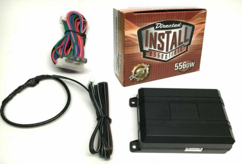 556UW Directed UNIVERSAL REMOTE START INTERFACE W/ SELECTABLE WINDINGS