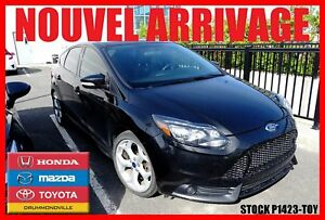 2014 Ford Focus / TOIT OUVRANT / CUIR / MAGS 18