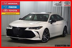 2019 Toyota Avalon XSE / WOW COMME NEUF / CUIR