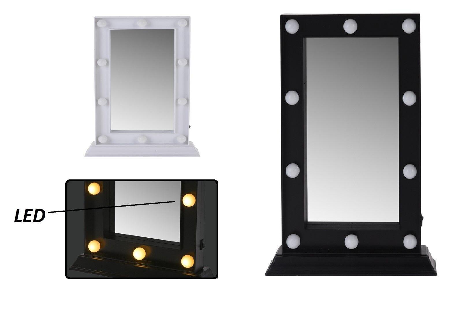 Spiegel Make Up : Make up spiegel mit beleuchtung test vergleich make up spiegel