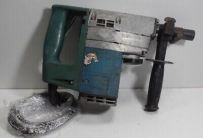 Heavy Duty Bosch 11203 1 12 Rotary Demolition Hammer Drill - Corded