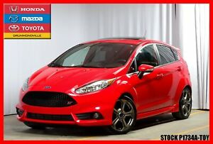 2014 Ford Fiesta ST/TURBO/BLUETOOTH/CLIMATISEUR