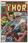 Loki Bronze Age Thor Comics