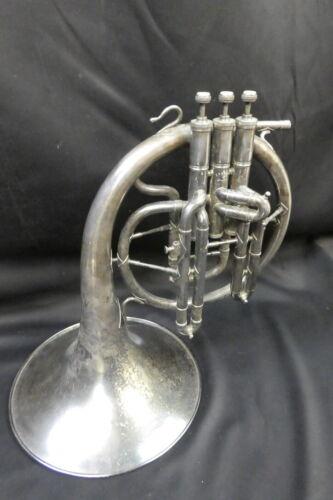 Vintage Buescher Mellophone